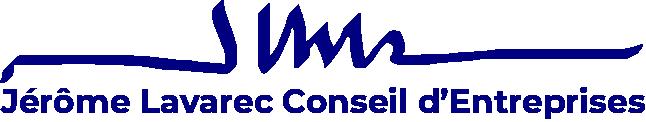 Logo Jérôme Lavarec Conseil d'Entreprises